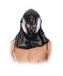 Комплект: маска палача и защита паха Fetish Fantasy Extreme  Артикул: PD3635-23