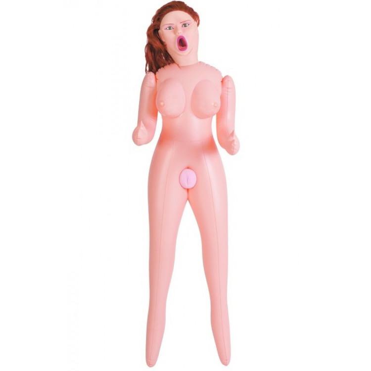 надувные игрушки для красоток с членом - 8